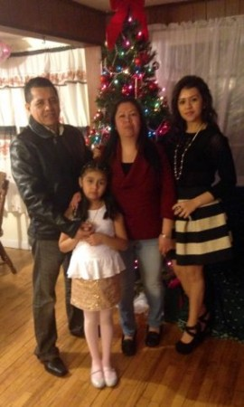 Valerie R.- DACA Recipient Gives Back To The Community